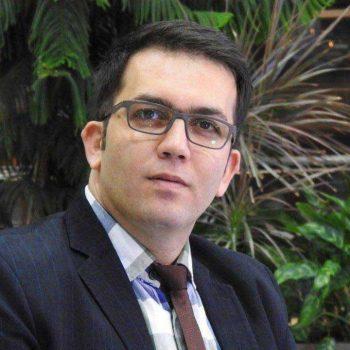 مصطفی شاه حسینی