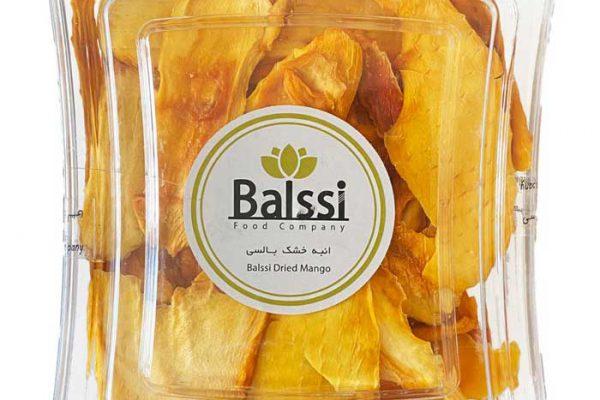 خرید عمده میوه خشک صادراتی انبه خشک