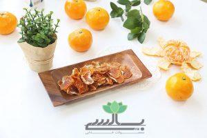 نارنگی خشکشده بالسی