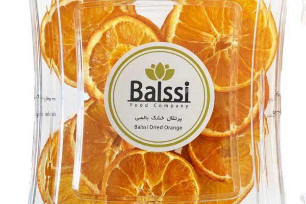 خرید میوه خشک پرتقال