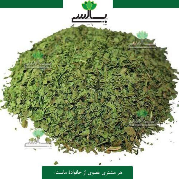سبزی گشنیز خشک بالسی