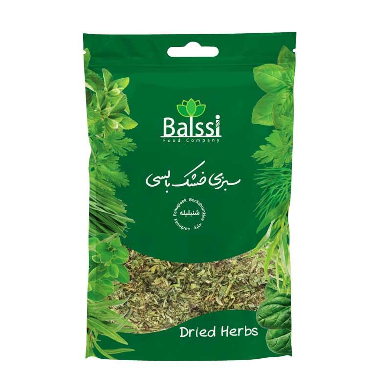 خرید سبزی شنبلیله بسته / حلبة