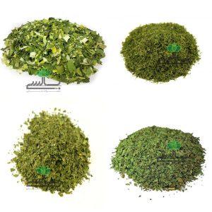 سبزیپلویی خشک بالسی