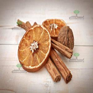 پرتقال خشکشده