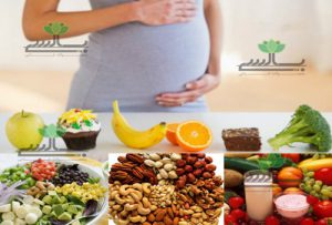دفع-پروتئین-در-زنان-باردار