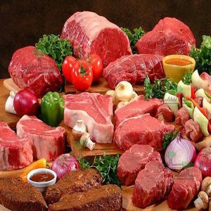 عکس پروتئین