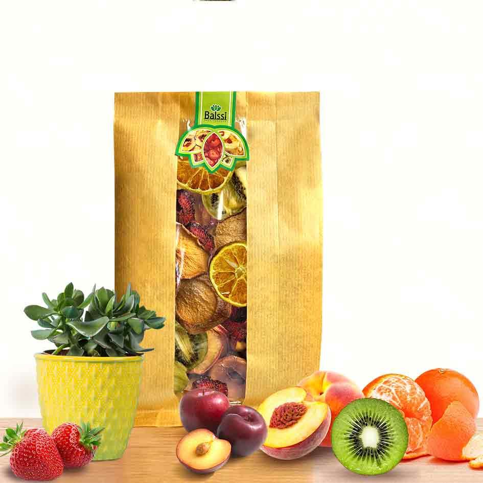عکس میوه مخلوط