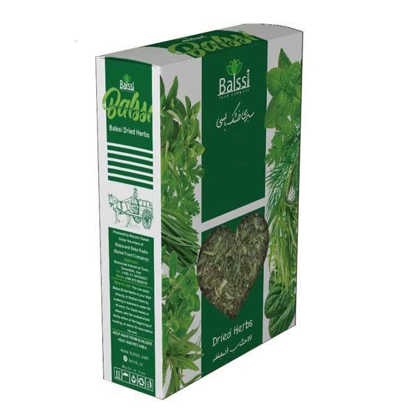 خرید سبزی خشک شده بسته بندی